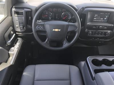 2019 Silverado 1500 Double Cab 4x2,  Pickup #K1118498 - photo 15