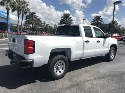 2019 Silverado 1500 Double Cab 4x2,  Pickup #K1118498 - photo 5