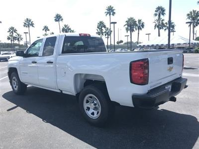 2019 Silverado 1500 Double Cab 4x2,  Pickup #K1118498 - photo 2