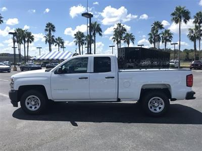 2019 Silverado 1500 Double Cab 4x2,  Pickup #K1118498 - photo 7