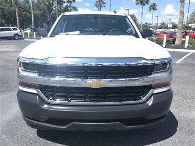 2019 Silverado 1500 Double Cab 4x2,  Pickup #K1118498 - photo 8