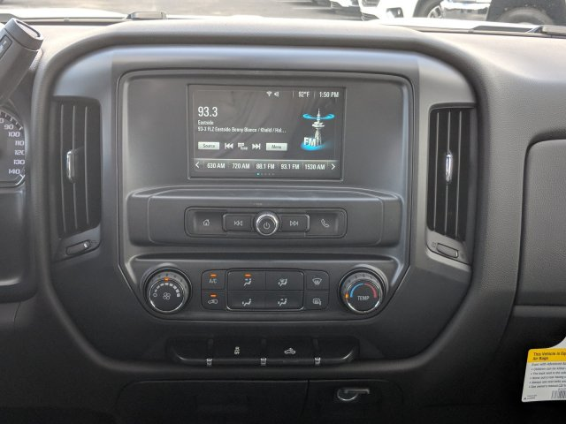 2019 Silverado 1500 Double Cab 4x4,  Pickup #K1118732 - photo 16