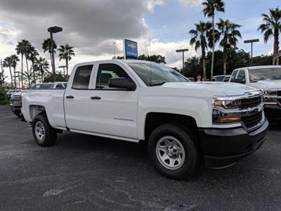 2019 Silverado 1500 Double Cab 4x4,  Pickup #K1118732 - photo 4