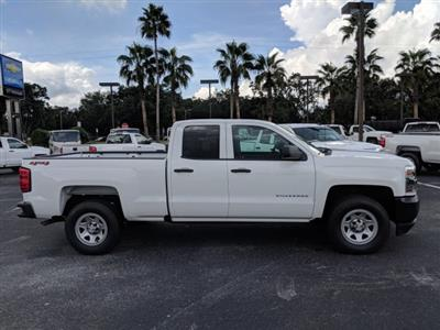 2019 Silverado 1500 Double Cab 4x4,  Pickup #K1118732 - photo 3