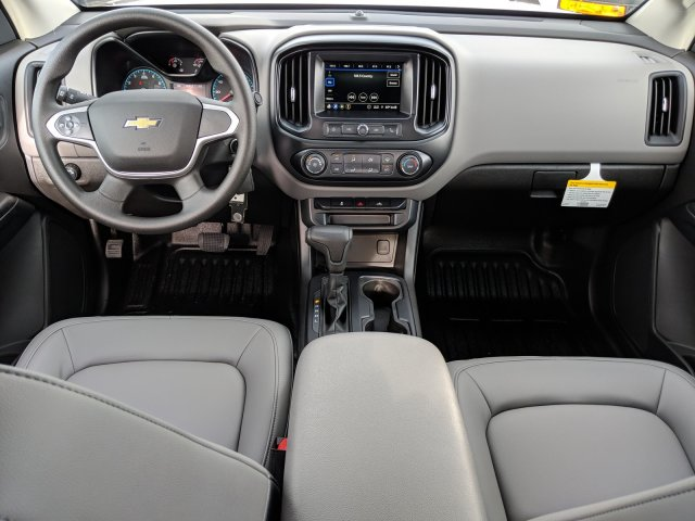 2019 Colorado Extended Cab 4x2,  Pickup #K1121150 - photo 11