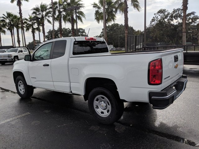 2019 Colorado Extended Cab 4x2,  Pickup #K1121150 - photo 3