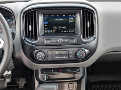 2019 Colorado Extended Cab 4x2,  Pickup #K1121150 - photo 14