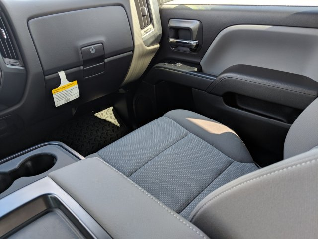 2019 Silverado 1500 Double Cab 4x2,  Pickup #K1125237 - photo 16