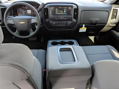 2019 Silverado 1500 Double Cab 4x2,  Pickup #K1125237 - photo 13