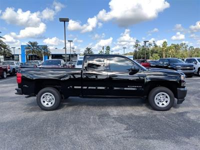 2019 Silverado 1500 Double Cab 4x2,  Pickup #K1125237 - photo 4