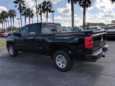2019 Silverado 1500 Double Cab 4x2,  Pickup #K1125237 - photo 6