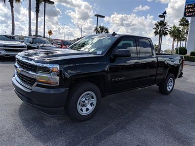 2019 Silverado 1500 Double Cab 4x2,  Pickup #K1125237 - photo 7