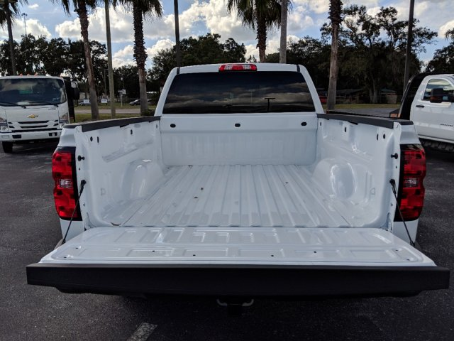 2019 Silverado 1500 Double Cab 4x4,  Pickup #K1128881 - photo 12