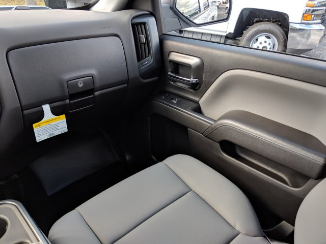 2019 Silverado 1500 Double Cab 4x4,  Pickup #K1128881 - photo 16