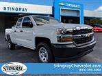 2019 Silverado 1500 Double Cab 4x4,  Pickup #K1128881 - photo 1