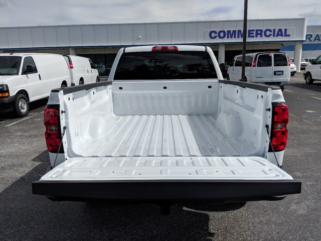 2019 Silverado 1500 Double Cab 4x4,  Pickup #K1130375 - photo 11
