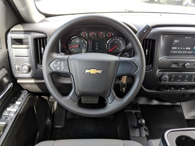 2019 Silverado 1500 Double Cab 4x4,  Pickup #K1130375 - photo 14
