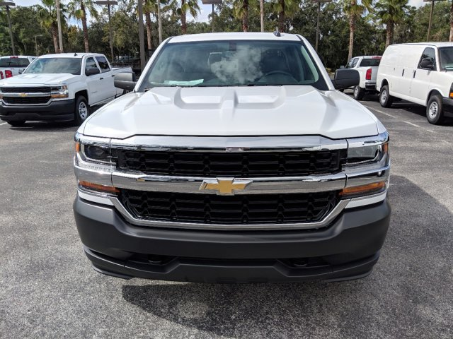 2019 Silverado 1500 Double Cab 4x4,  Pickup #K1130375 - photo 7