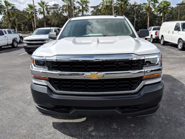 2019 Silverado 1500 Double Cab 4x4,  Pickup #K1130913 - photo 7