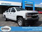2019 Silverado 1500 Double Cab 4x4,  Pickup #K1130913 - photo 1