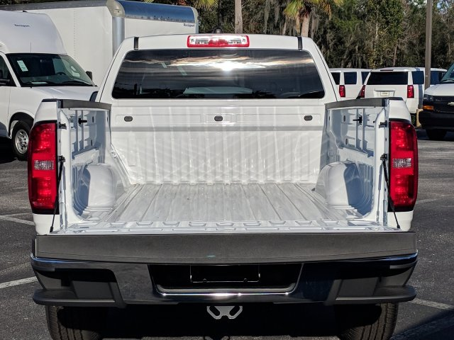 2019 Colorado Extended Cab 4x2,  Pickup #K1133190 - photo 11