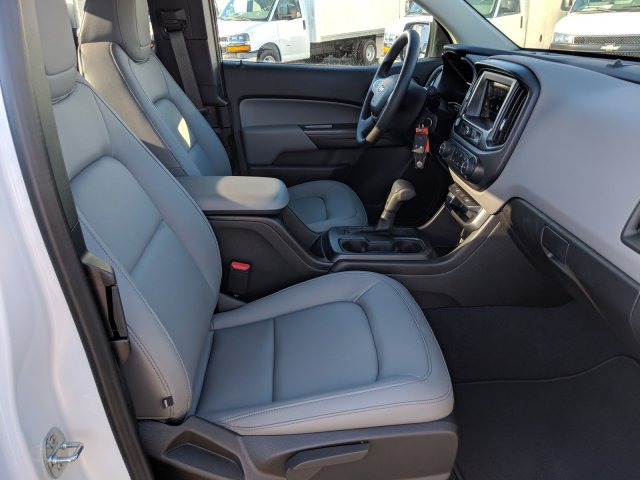 2019 Colorado Extended Cab 4x2,  Pickup #K1133190 - photo 13