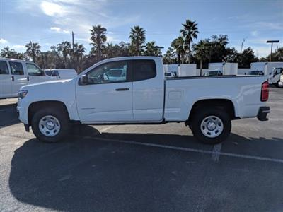 2019 Colorado Extended Cab 4x2,  Pickup #K1133190 - photo 7