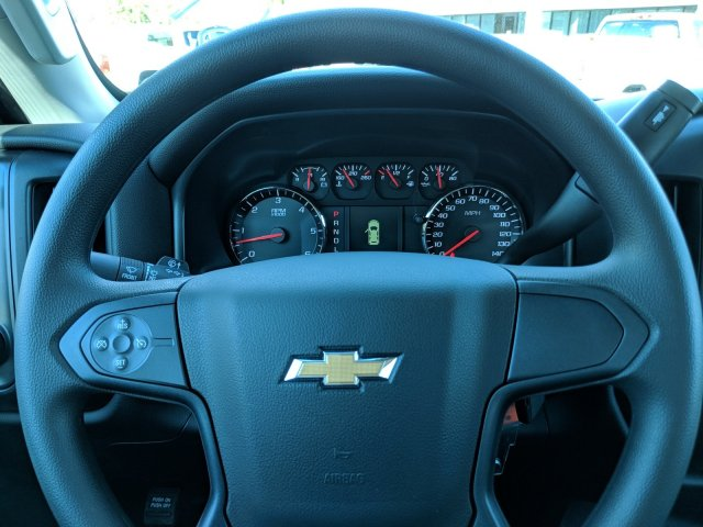 2019 Silverado 2500 Double Cab 4x2,  Pickup #K1150161 - photo 20
