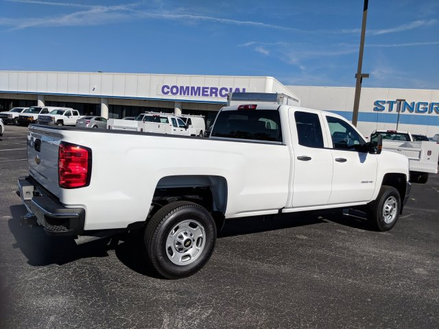 2019 Silverado 2500 Double Cab 4x2,  Pickup #K1150161 - photo 2