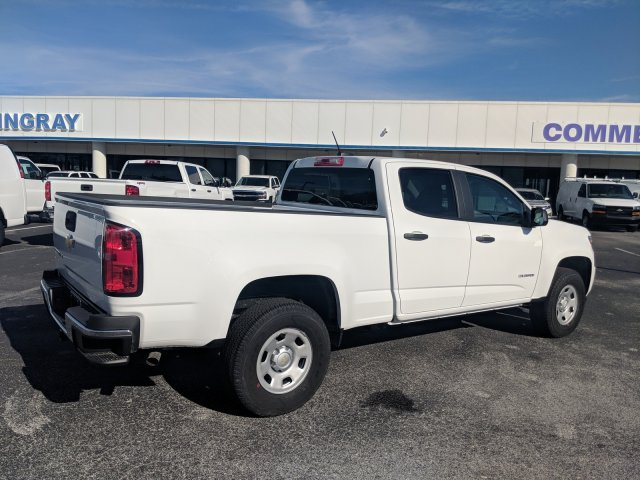 2019 Colorado Crew Cab 4x2,  Pickup #K1163758 - photo 2