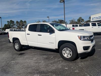 2019 Colorado Crew Cab 4x2,  Pickup #K1163758 - photo 3