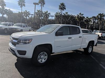 2019 Colorado Crew Cab 4x2,  Pickup #K1163758 - photo 7