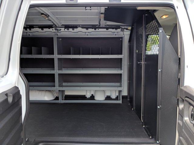 2019 Express 2500 4x2,  Masterack Upfitted Cargo Van #K1197402 - photo 1