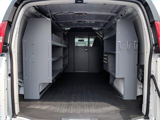 2019 Express 2500 4x2,  Masterack Upfitted Cargo Van #K1197492 - photo 1