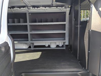 2019 Express 2500 4x2,  Masterack Steel General Service Upfitted Cargo Van #K1198089 - photo 14