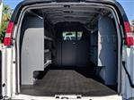 2019 Express 2500 4x2,  Masterack Upfitted Cargo Van #K1198089 - photo 1