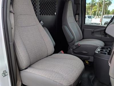 2019 Express 2500 4x2,  Masterack General Service Upfitted Cargo Van #K1198596 - photo 16