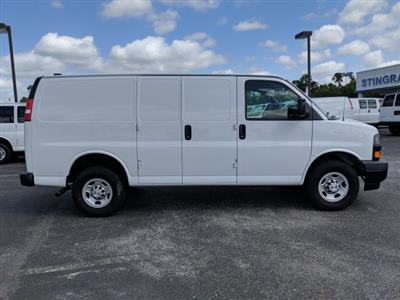 2019 Express 2500 4x2,  Masterack General Service Upfitted Cargo Van #K1198596 - photo 5