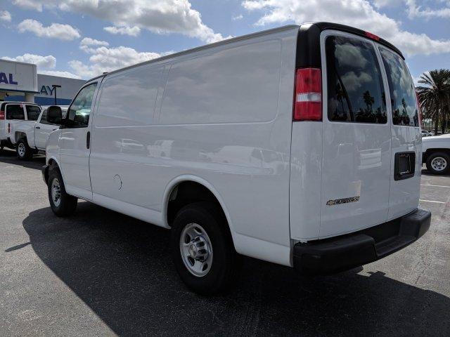 2019 Express 2500 4x2,  Masterack Steel General Service Upfitted Cargo Van #K1199466 - photo 8