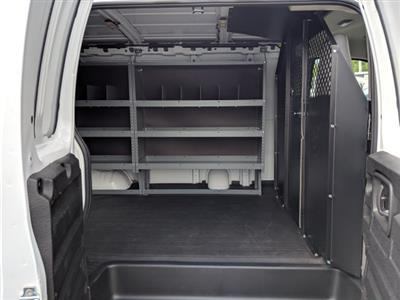 2019 Express 2500 4x2,  Masterack General Service Upfitted Cargo Van #K1199466 - photo 14