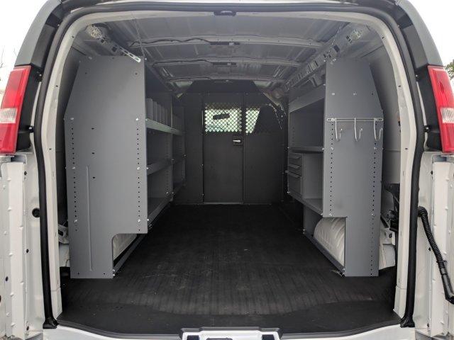 2019 Express 2500 4x2,  Masterack Upfitted Cargo Van #K1200884 - photo 1