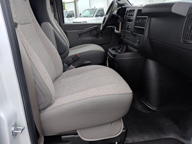 2019 Express 2500 4x2,  Masterack Steel General Service Upfitted Cargo Van #K1200884 - photo 15