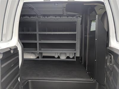 2019 Express 2500 4x2,  Masterack General Service Upfitted Cargo Van #K1200884 - photo 14