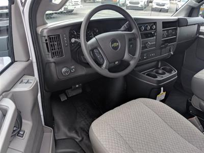 2019 Express 2500 4x2,  Masterack Steel General Service Upfitted Cargo Van #K1200884 - photo 17