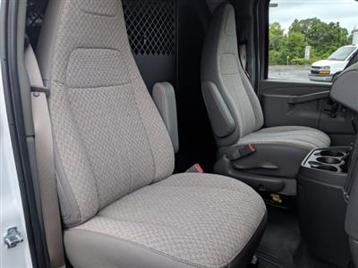 2019 Express 2500 4x2,  Masterack Steel General Service Upfitted Cargo Van #K1200884 - photo 16