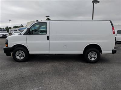 2019 Express 2500 4x2,  Masterack General Service Upfitted Cargo Van #K1200884 - photo 9