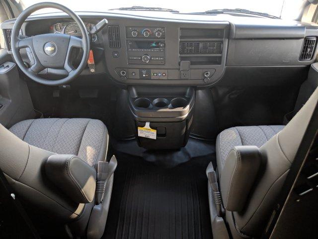 2019 Express 2500 4x2,  Masterack Upfitted Cargo Van #K1201097 - photo 13