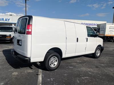 2019 Express 2500 4x2,  Masterack Steel General Service Upfitted Cargo Van #K1201097 - photo 6