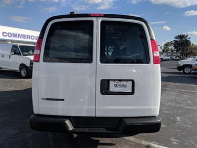 2019 Express 2500 4x2,  Masterack Upfitted Cargo Van #K1201097 - photo 7