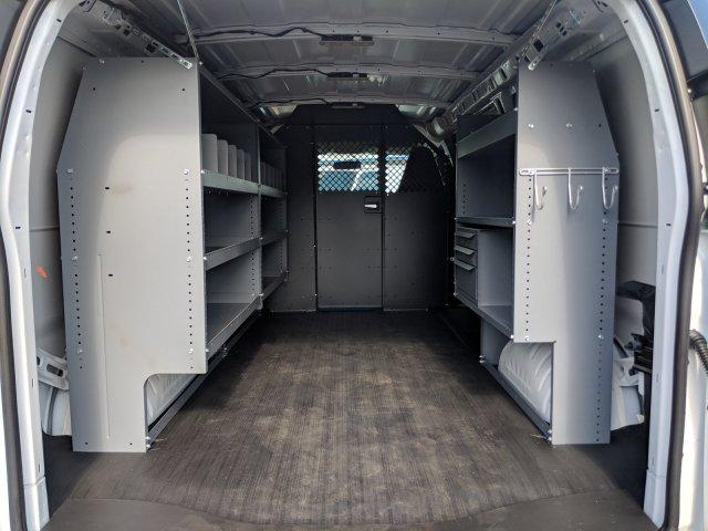2019 Express 2500 4x2,  Masterack Upfitted Cargo Van #K1201297 - photo 1